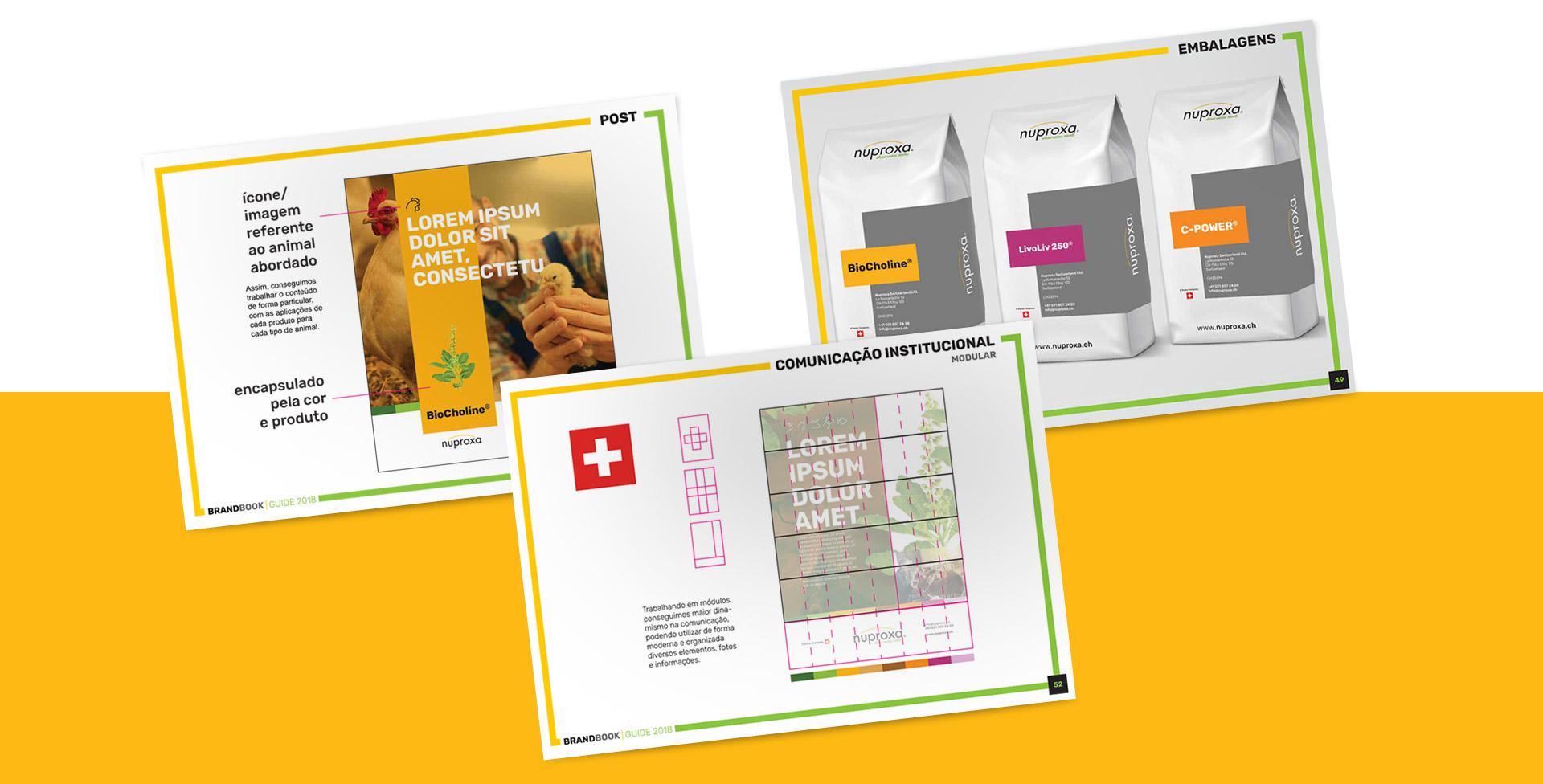 Brandbook Nuproxa