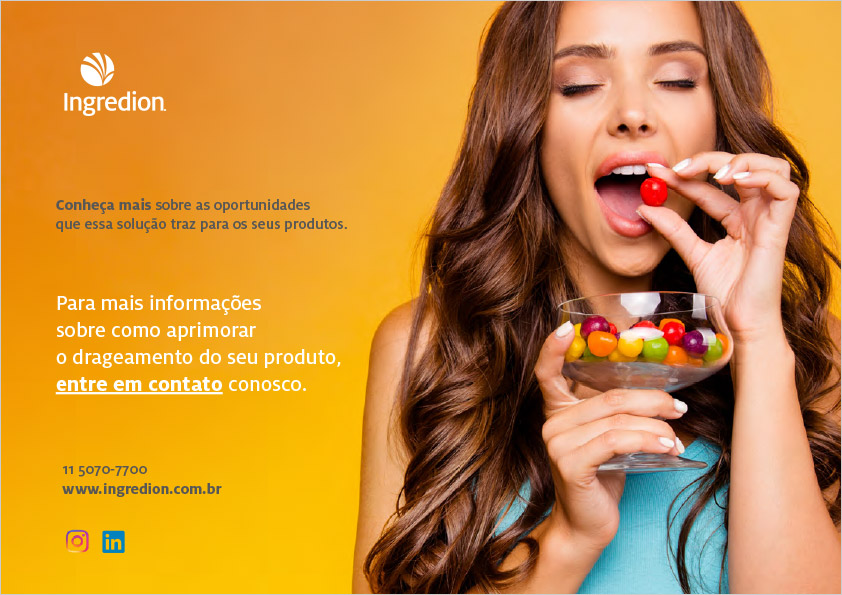 Ebook para Inbound Marketing Ingredion