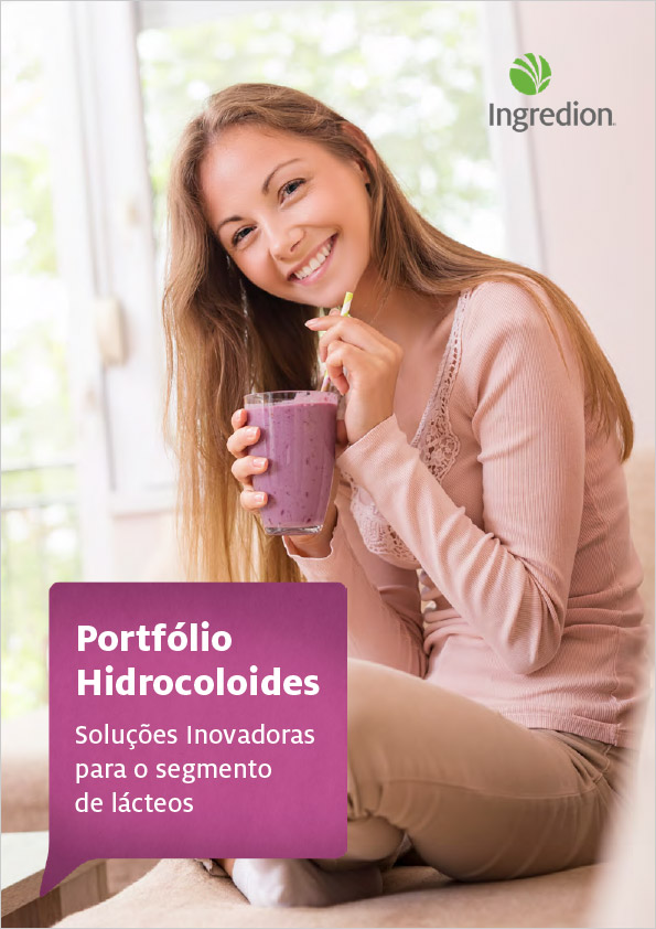 Portfólio Ingredion
