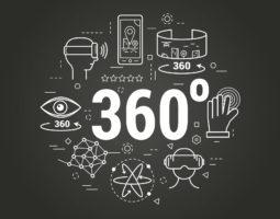 Entenda o que é comunicação 360° e como ela é fundamental para criar uma conexão maior entre uma empresa e seus públicos.