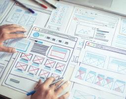 Não existe uma maneira única e correta de apresentar sua marca on-line, mas existem alguns elementos que são universais. Construir um site eficiente, que apresenta a personalidade de uma marca, promove mais conexões com o público-alvo e atrai novos clientes. Já um website que ignora ou é inconsistente com a imagem e com a personalidade […]